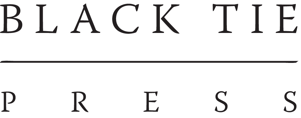 Black Tie Press Logo