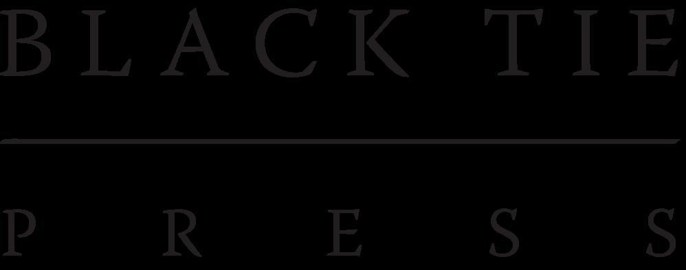 Black Tie Press Logo