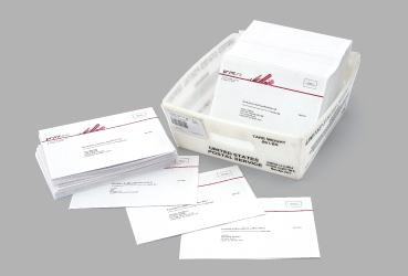 Bulk Mailing by Black Tie Press