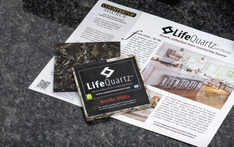 Brochures and flyers by Black Tie Press